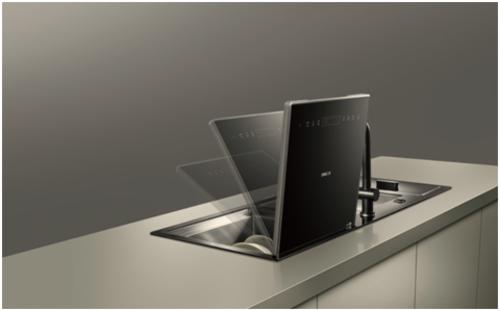 """为什么水槽洗碗机能独树一帜?TA更懂中式餐具的""""心"""""""