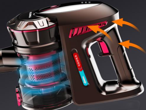 吸尘器哪个牌子好?科技打造极净室内空间