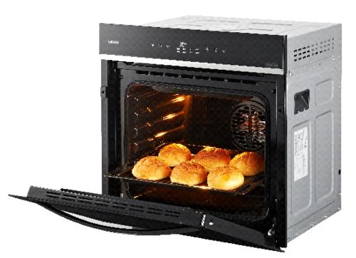 DIY美味下午茶,帅康电烤箱帮你轻松搞定