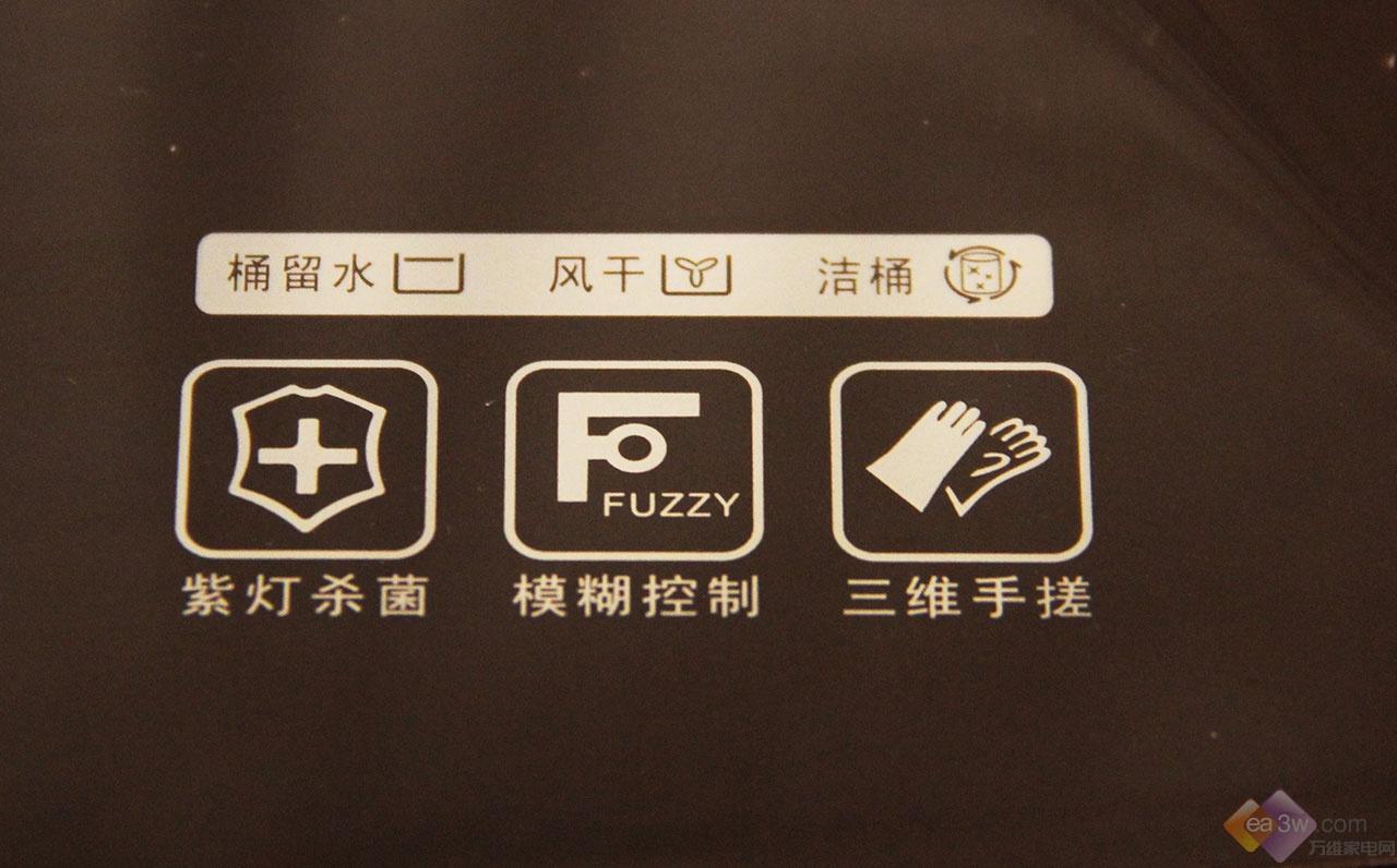 """""""炫净""""才是真洁净,奇帅V8炫动力洗衣机评测"""