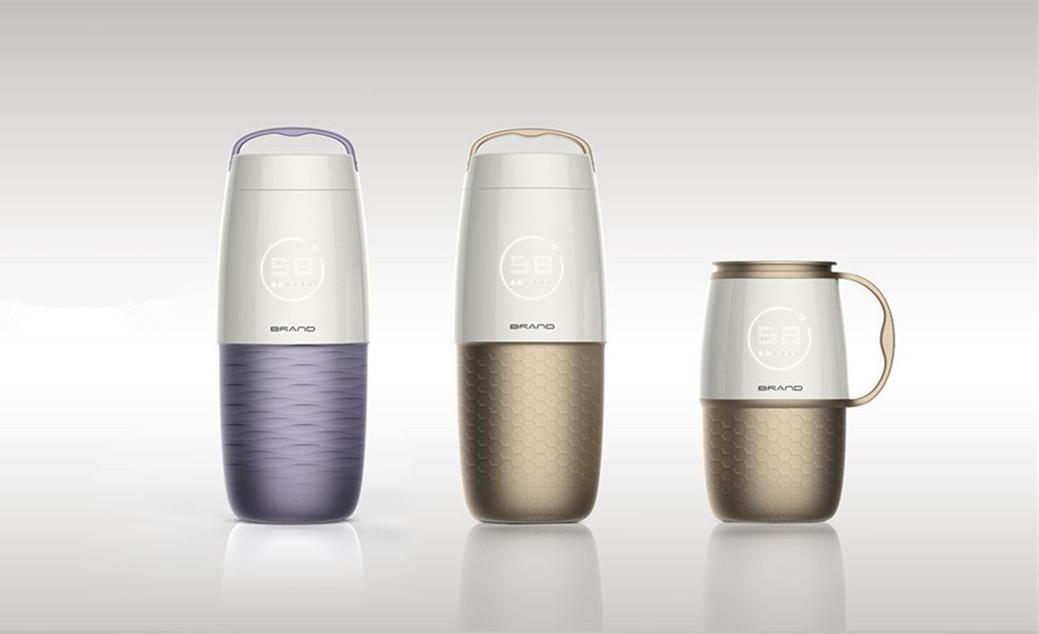 来设计好物:保温杯设计选哪家工业设计公司好?盘点最