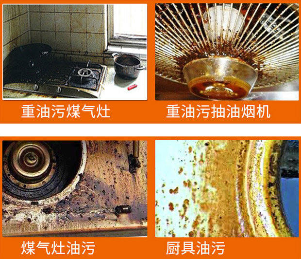 误区全在这了,厨房清洁常见问题一网打尽