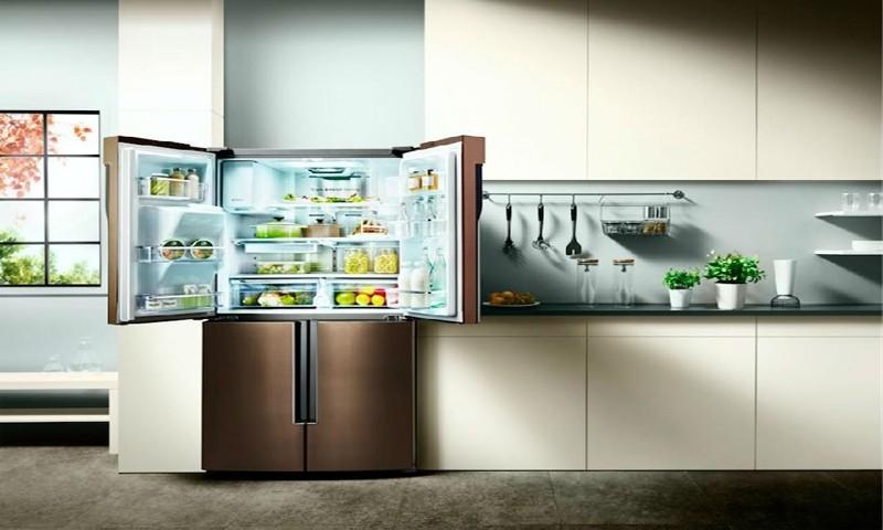 卡萨帝F+冰箱评测之:内循环系统极限测试