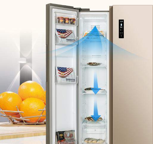 双十二抢鲜购 美菱高性价大容积冰箱等你来选