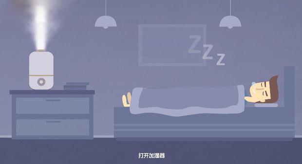 舒心暖冬新指南,夜晚安睡全靠它