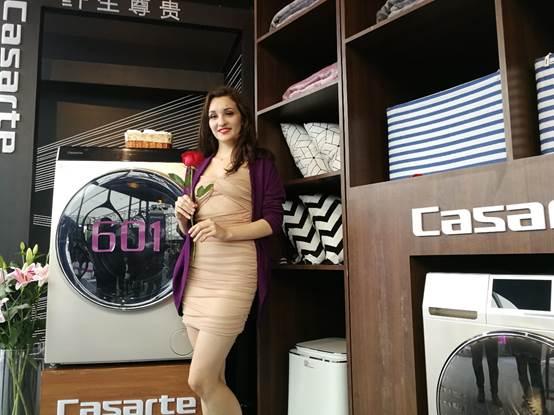 卡萨帝艺•墅之家即将落地杭州驱动高端生活方式迭代