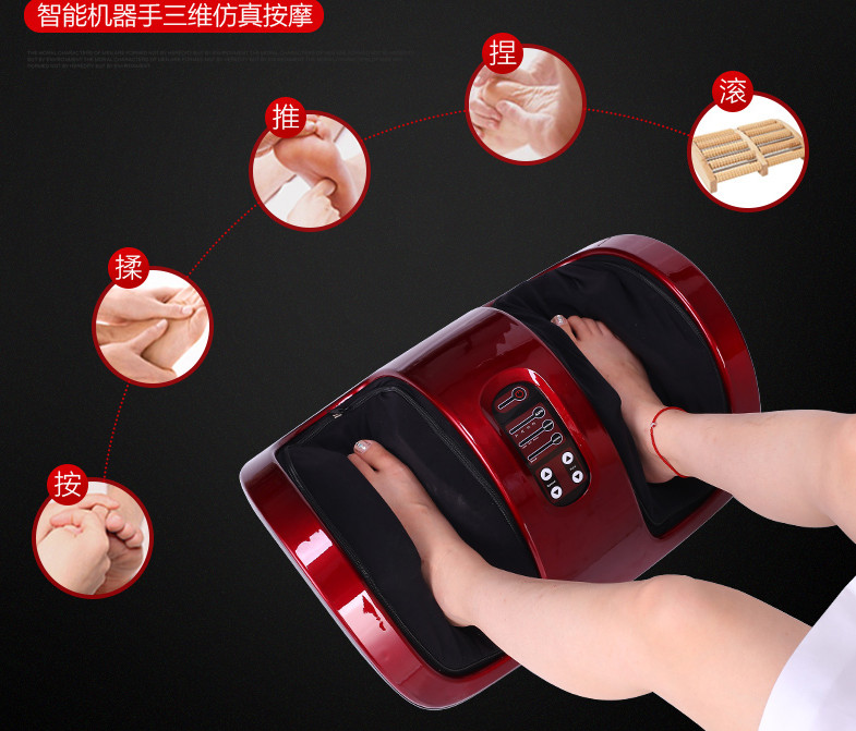 此外,更是有穴位滚轮按摩器,以脚部穴位为原型设计,电动转动按摩脚底穴位,点压 +刮痧,脚底全面覆盖。不仅如此,它的按摩还体贴入微,40度恒温理疗、低噪音等诸多设计,让你享受轻生活。 3D声波智能电动牙刷,给自己一份暖心的礼物 送他们那么多礼物,当然也得好好犒劳自己。爱笑的你,怎么少的了它-----博朗 欧乐B 3D声波智能电动牙刷。 采用德国精工设计的博朗 欧乐B 电动牙刷,具备护齿超能力,日常清洁、牙龈按摩、轻柔震动、抛光美白四种护齿应变模式,让你体验不一样的人生。鹰眼控压灯,实时感知压力,并提醒刷牙