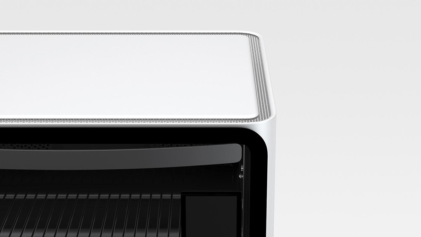 开启智能黑科技的烤箱有多酷?赶快过来瞅瞅