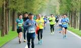 卡萨帝家庭马拉松重庆开跑 打造全民健身新航线