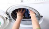 洗衣也有学问 洗衣粉和消毒液不能混用