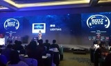 中国平板电视行业大会在京召开,康佳电视狂揽多项大奖