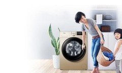 揭露本质只为用户,暴力拆机告诉你洗烘一体机到底如何选?