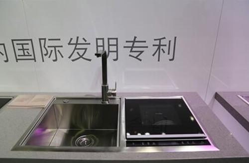为什么方太水槽洗碗机卖的这么贵,还能卖的这么好?
