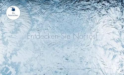 LIEBHERR利勃海尔NoFrost无霜技术 让冰箱保持最佳性能