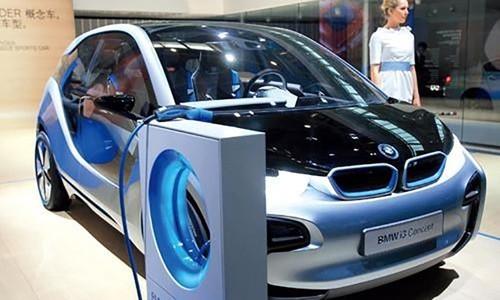 北京2018年10万小客车指标将推动电动汽车热销