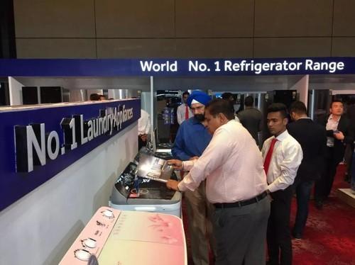 海尔洗衣机也是世界NO.1,却被自家大哥海尔冰箱罩住了光环
