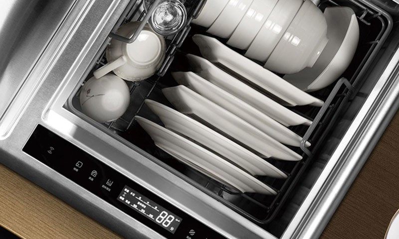 全自动洗碗机,你买对了吗?