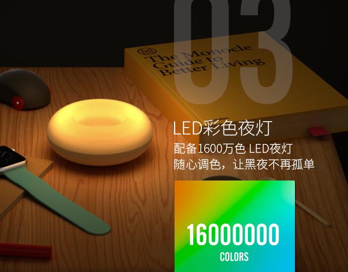甩掉各种遥控器,LifeSmart智能操控有才又有颜值