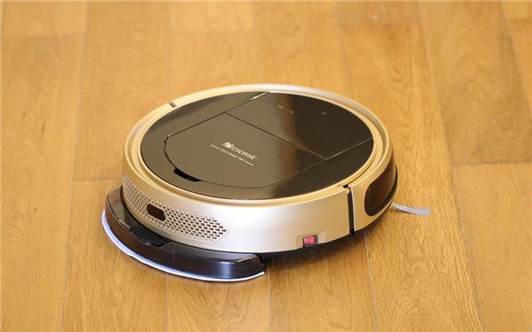 无暇顾及家务 时间不够自动扫地机器人来凑