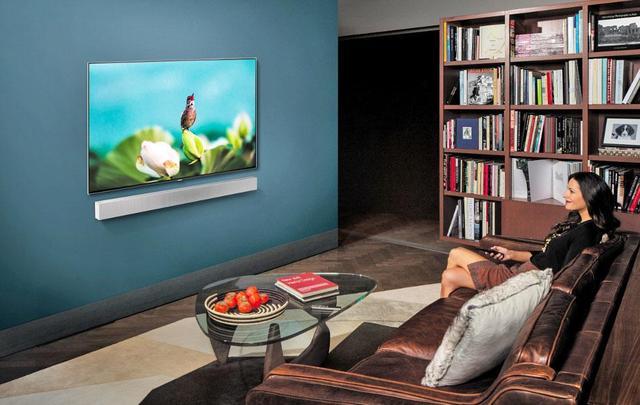 2018CES前瞻,电视黑科技产品到底有哪些?