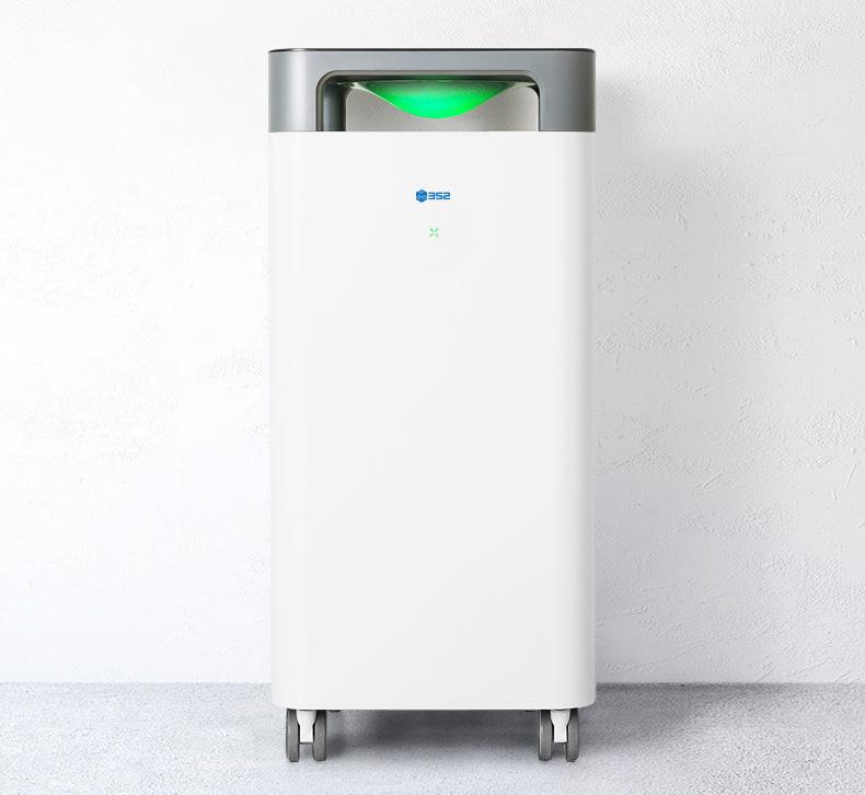 深冬雾霾来袭,2000元左右的空气净化器到底该怎么选?