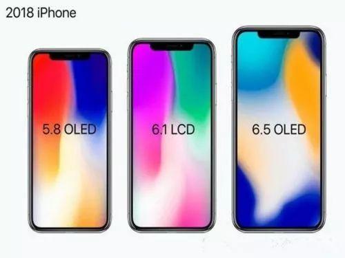 科技早闻:iPhone X将推廉价版,售价不超5000元