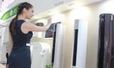 中国空调业集体转型高端 12个品牌仅海尔获评领军