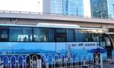 """空调业进入单向营销瓶颈 海尔把交互搬上""""无霾巴士"""""""