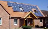 光伏发电遇发展机遇,四季沐歌为其发展壮大添砖加瓦
