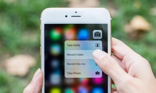 """科技早闻:iPhone手机会""""计划性淘汰""""?苹果承认"""
