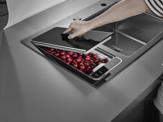 家电业超级符号诞生:方太就是水槽洗碗机的代名词!