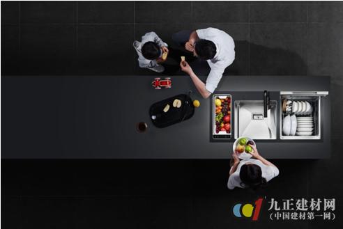"""洗碗机或成家电新蓝海 方太""""中国设计""""占据行业制高点"""