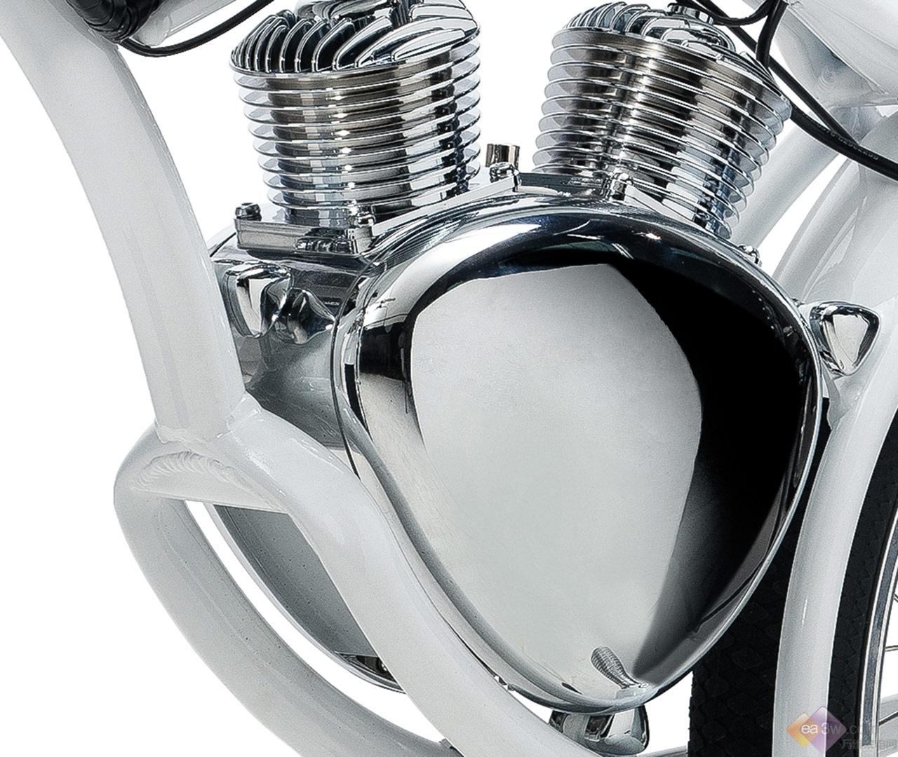 新能源出行领域杀入劲旅 门罗旗下两轮电动车惊艳CES