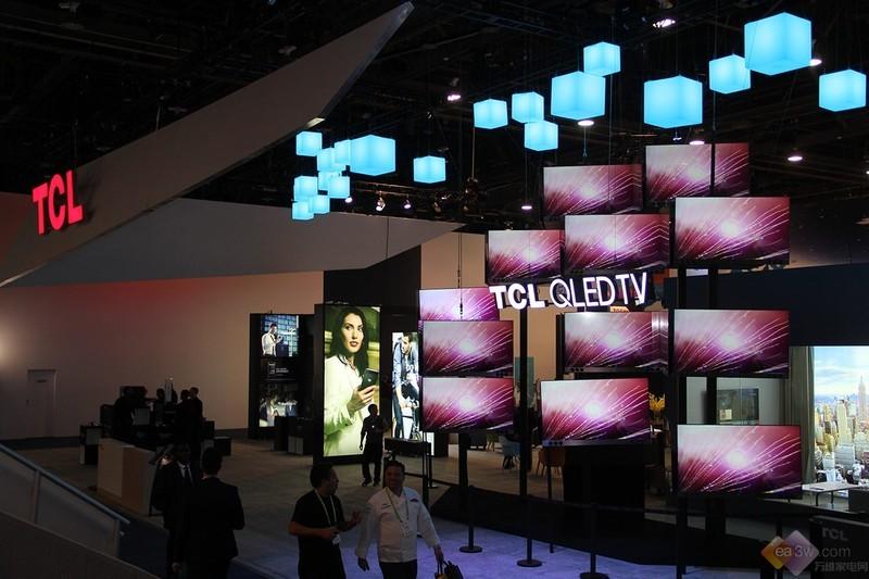 CES探未来:中国品牌强势出击,领跑行业最前端