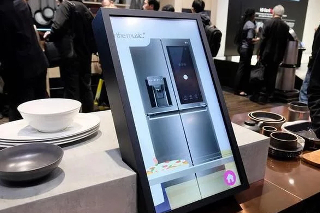 追求美食如此简单,看看CES上的黑科技如何改变你的厨房