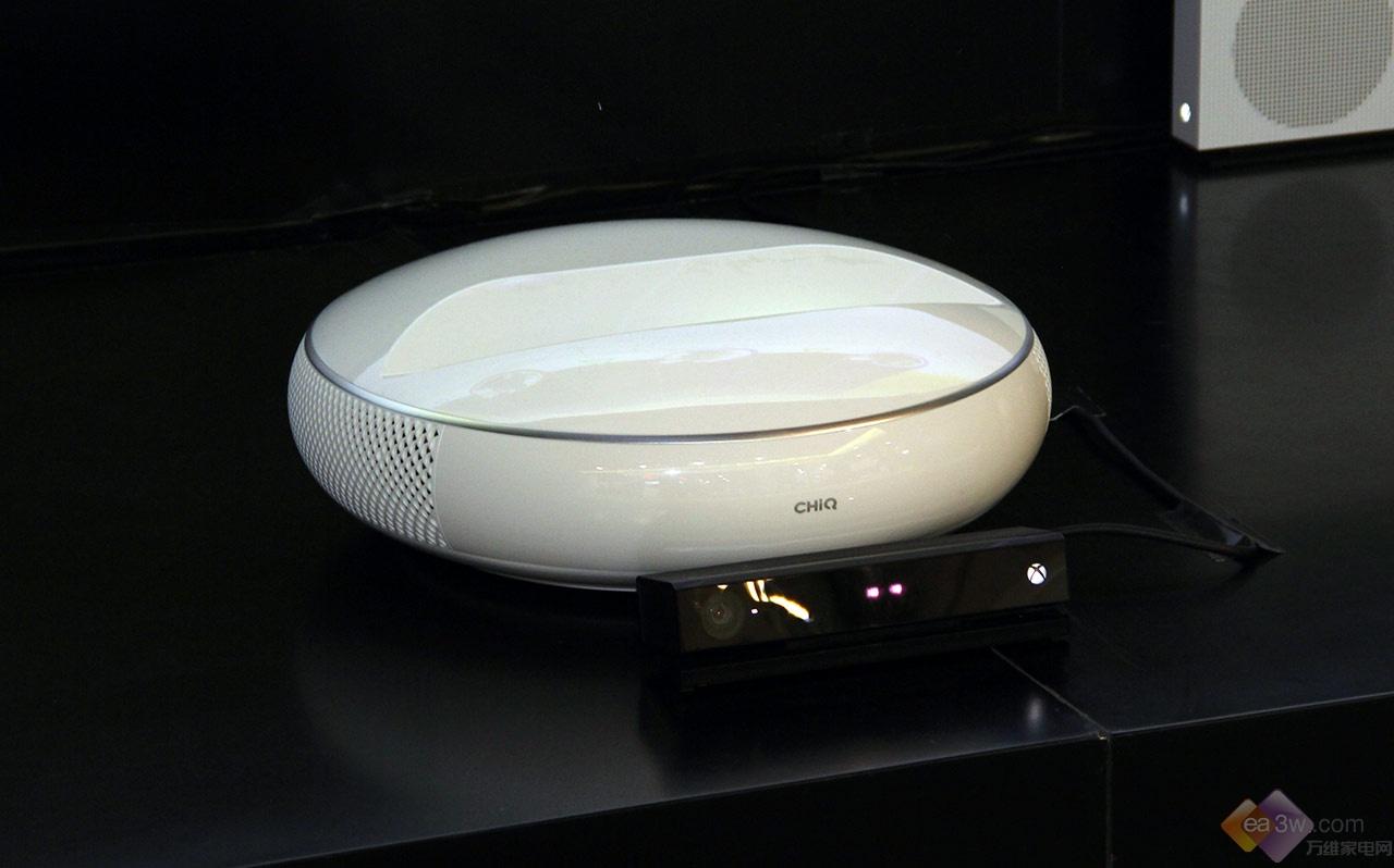 CES探未来:黑科技电视你知道多少?