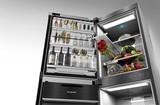 让你见证真正的保鲜,未来冰箱居然是这样做的