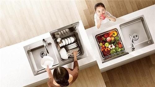 方太水槽洗碗机:一项原创发明 颠覆一个行业
