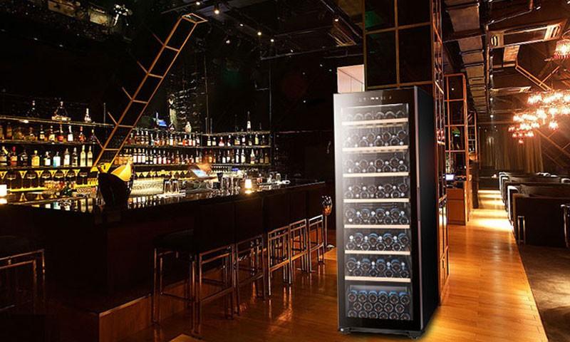 尤物私享:男人的酒柜 让你喝出不一样的葡萄酒