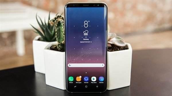 科技早闻:三星Galaxy S9预计2月上市,苏宁云商更名