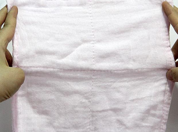康佳kmini洗衣机 用AI透视眼呵护宝宝健康