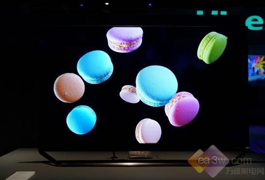 力压OLED 海信U9凭啥拿下CES全球年度显示技术金奖