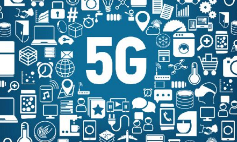 科技早闻:5G时代的应用场景解读,一部电影几秒钟