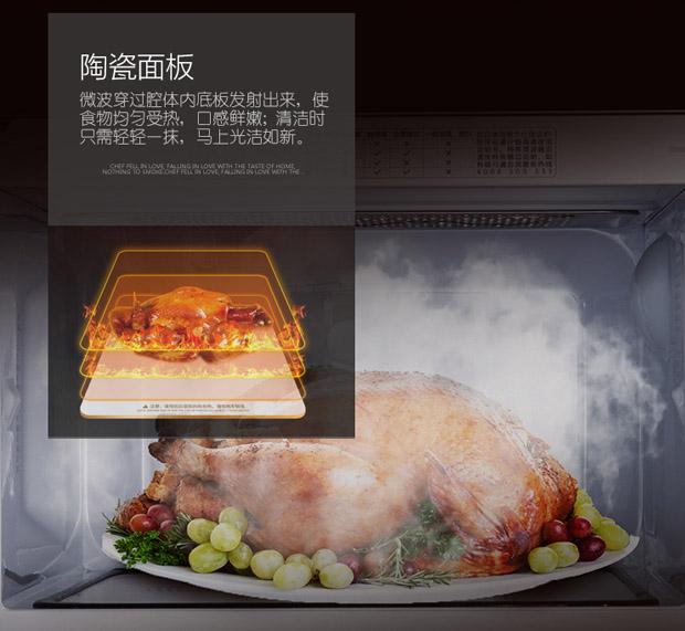 厨房如果有它 轻松让你厨艺不凡!
