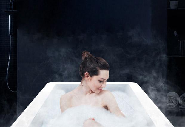 天天可以洗白白 卫生间里的洗浴利器