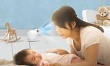 众筹也疯狂!iBaby婴儿智能陪护机,随身携带的宝宝摇篮