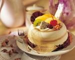 既能吃还能玩,来看这三款神奇的甜点带给你奇妙乐趣