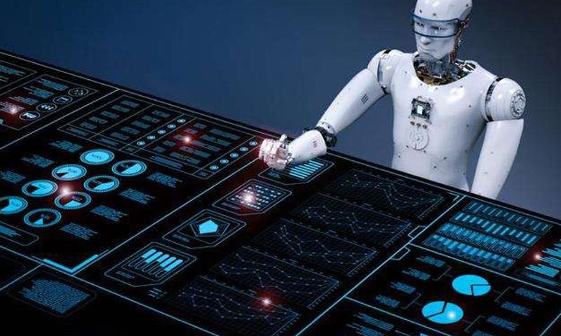 科技早闻:AI机器人也玩答题直播,已打败人类