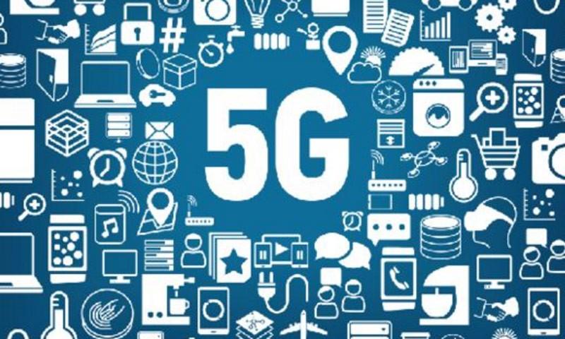 科技早闻:5G时代的应用场景解读,一部电影下载几秒钟