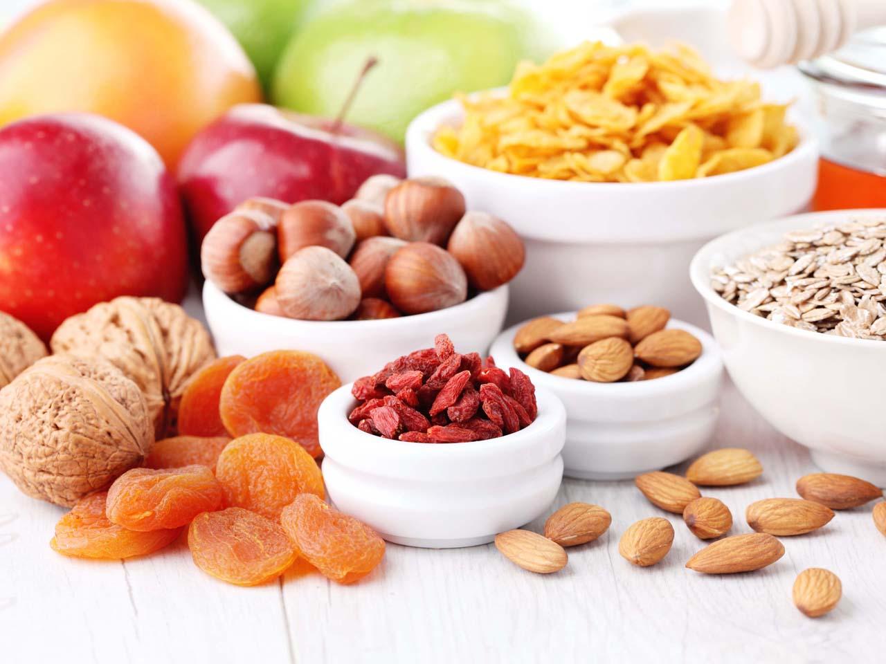 饮食好生活:这款生物扫描仪让食品危害无所遁形